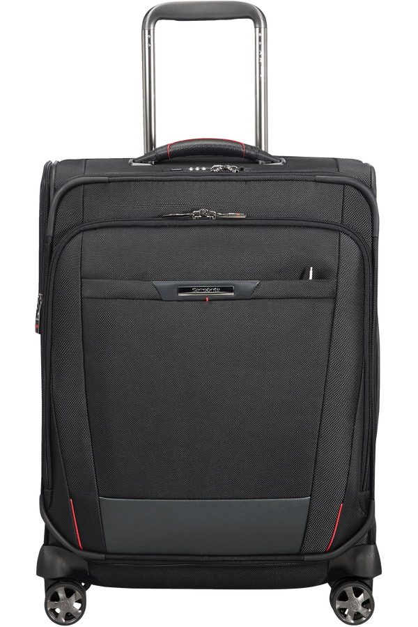Samsonite Pro-Dlx 5 Spinner Strict 55cm  Negro
