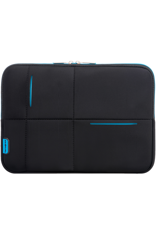 Samsonite Airglow Sleeves Sleeve 13.3inch Negro/Azul