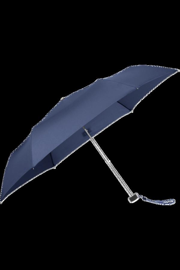 Samsonite Rain Pro 3 Sect. Ultra Mini Flat Azul