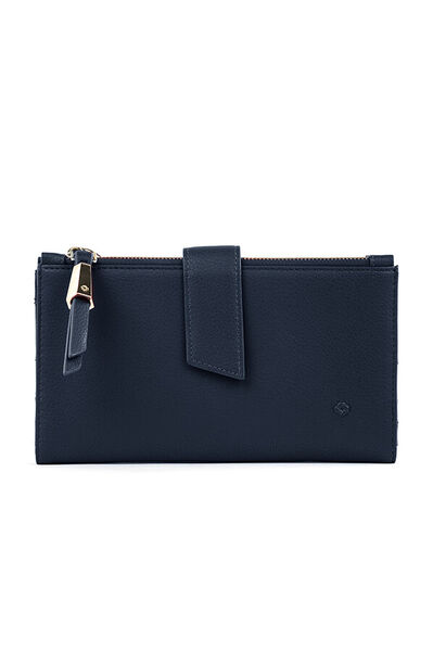 Satiny Slg Cartera