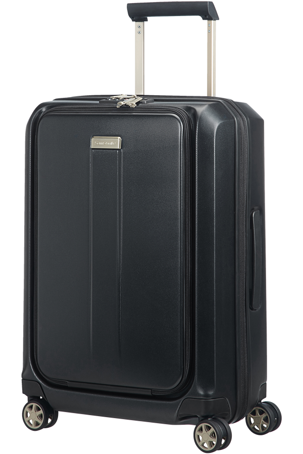 Samsonite Prodigy Spinner expansible 55cm/22inch Negro