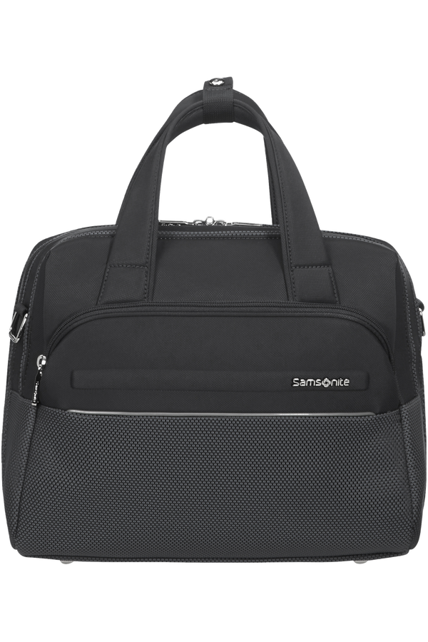 Samsonite B-Lite Icon Beauty Case  Negro