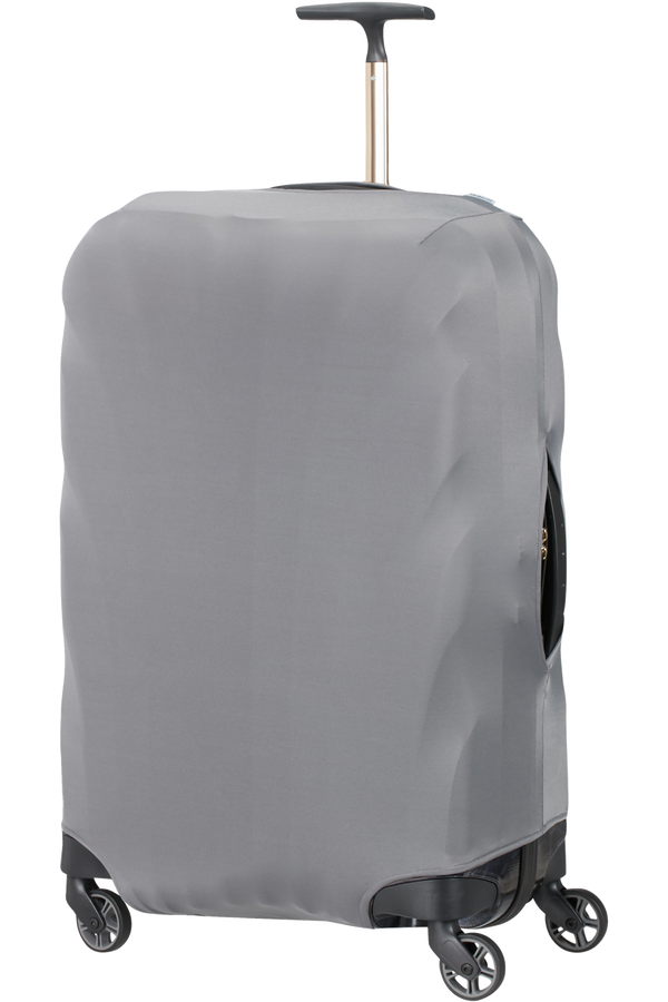 Samsonite Global Ta Lycra Luggage Cover L  Antracita