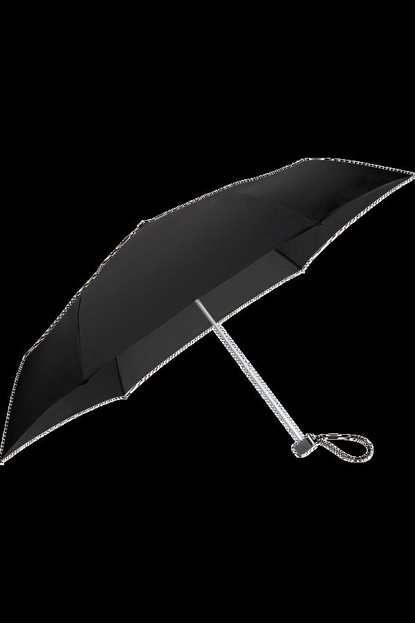Samsonite Rain Pro 3 Sect. Manual Flat Negro