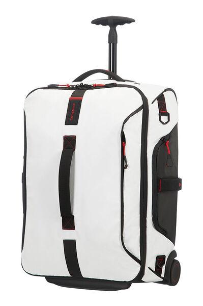 Paradiver Light Bolsa de viaje / Mochila con ruedas 55cm