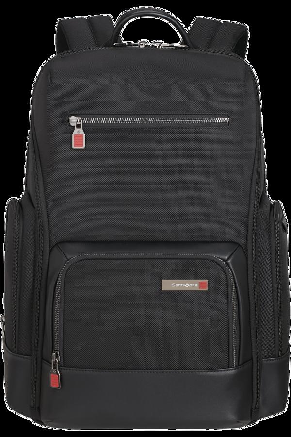 Samsonite Safton Laptop Backpack  15.6inch Negro