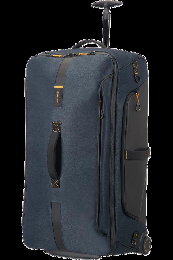 Samsonite Paradiver Light Bolsa de viaje con ruedas 79cm Jeans blue