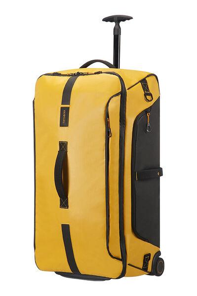 Paradiver Light Bolsa de viaje con ruedas 79cm Amarillo