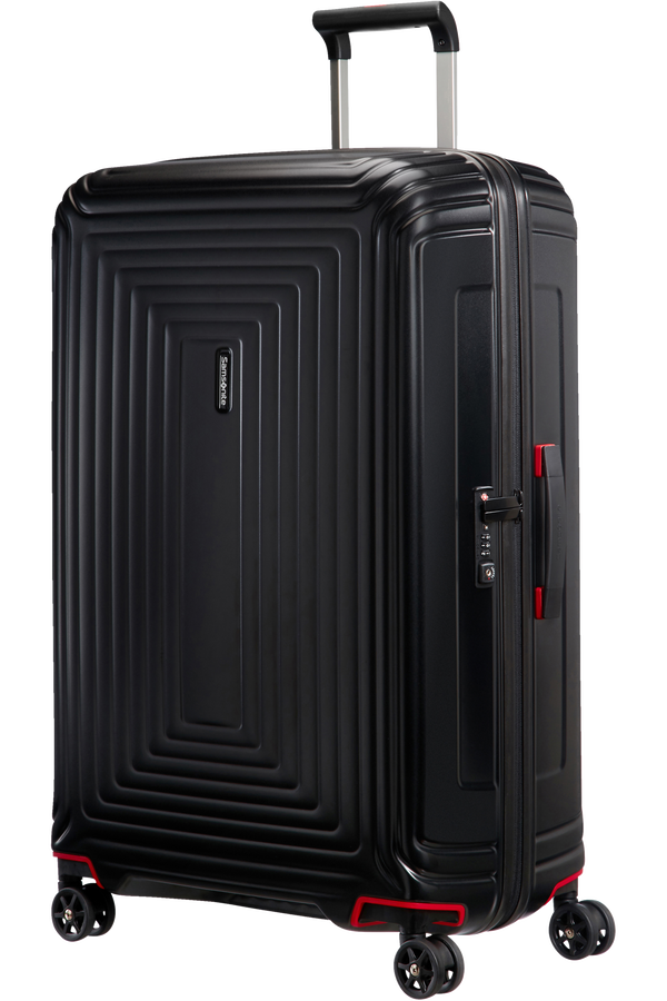 Samsonite Neopulse Spinner 75cm Matte Black