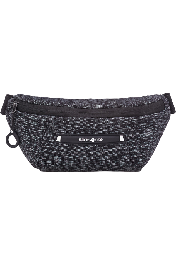 Samsonite Neoknit Belt Bag  Melange Grey