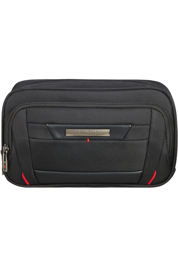 Samsonite Pro-Dlx 5 C. Cases Horizontal Pouch  Negro