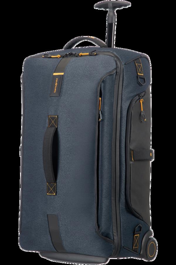 Samsonite Paradiver Light Bolsa de viaje con ruedas 67cm Jeans blue