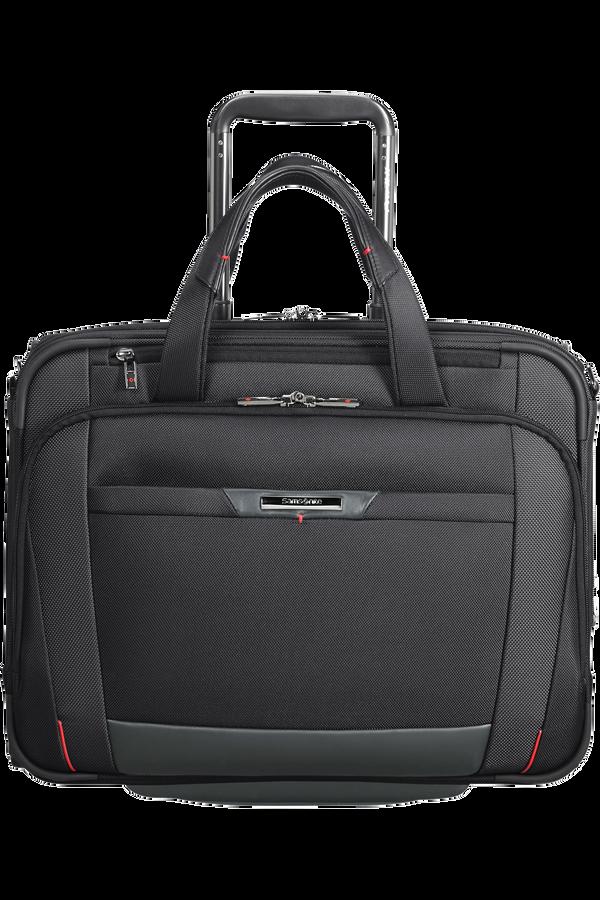 Samsonite Pro-Dlx 5 Business Case WH Expandable  39.6cm/15.6inch Negro