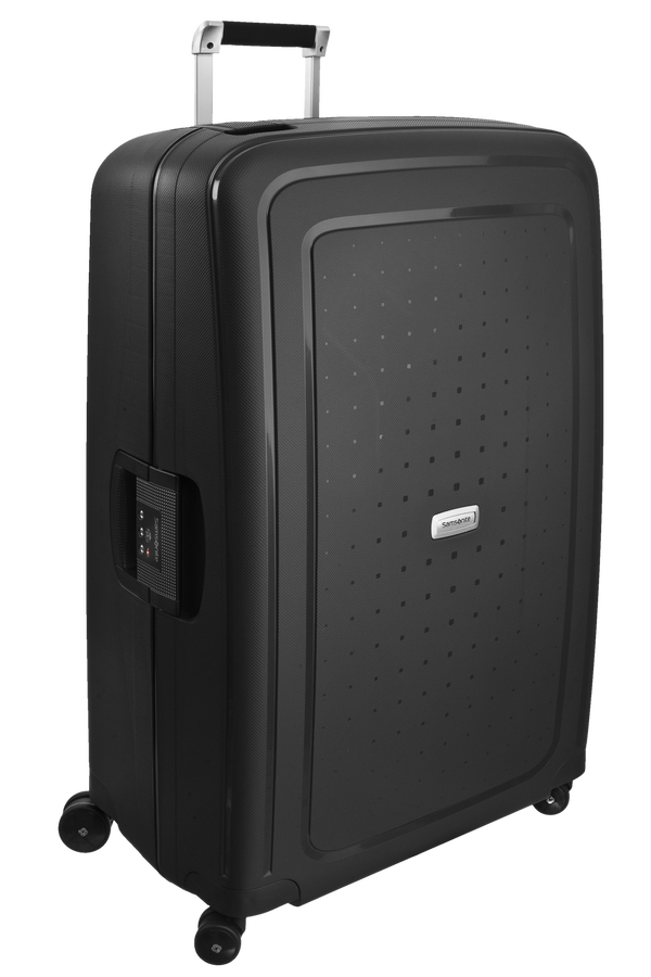 Samsonite S'Cure DLX Spinner 81cm Grafito