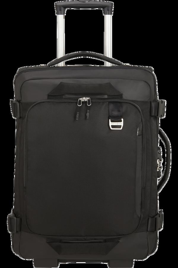 Samsonite Midtown Duffle/Backpack with wheels 55cm  Negro