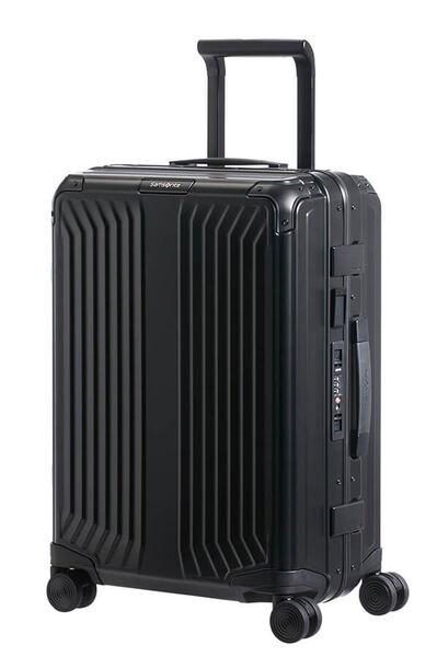 Lite-Box Alu Maleta Spinner (4 ruedas) 55cm