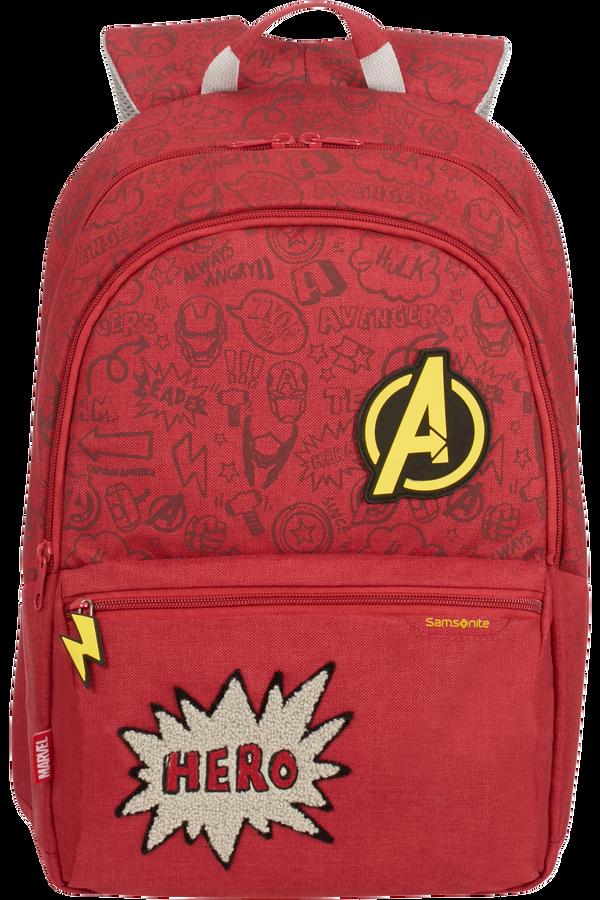 Samsonite Color Funtime Disney Backpack Marvel L  Avengers Doodles