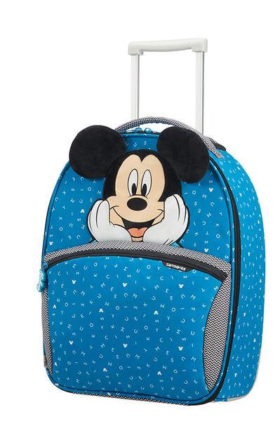 Disney Ultimate 2.0 Maleta Upright (2 ruedas) 49cm