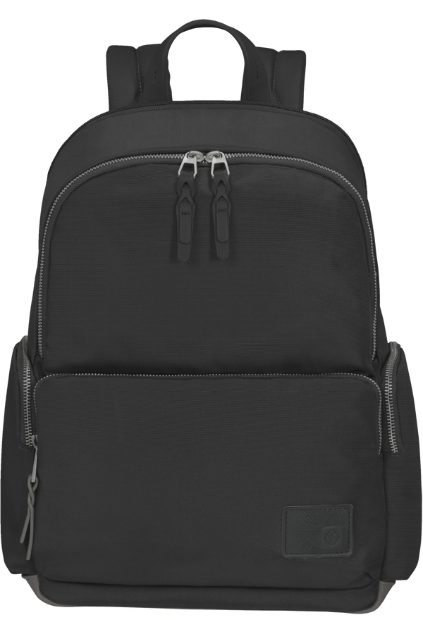 Samsonite Yourban Backpack 3 Pkt  Negro
