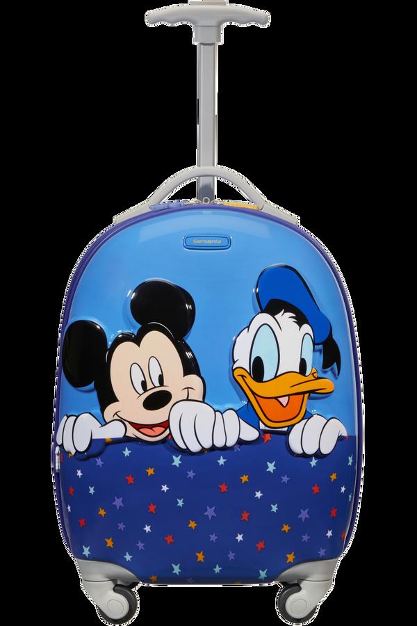 Samsonite Disney Ultimate 2.0 Spinner Disney Stars 46cm  Mickey And Donald Stars