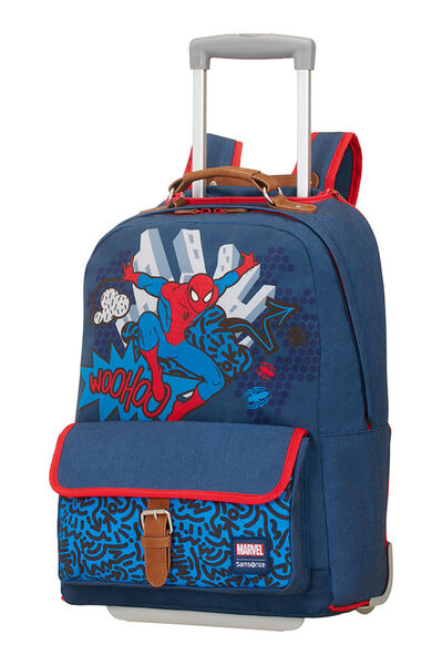 Marvel Stylies Mochila Spiderman Pop