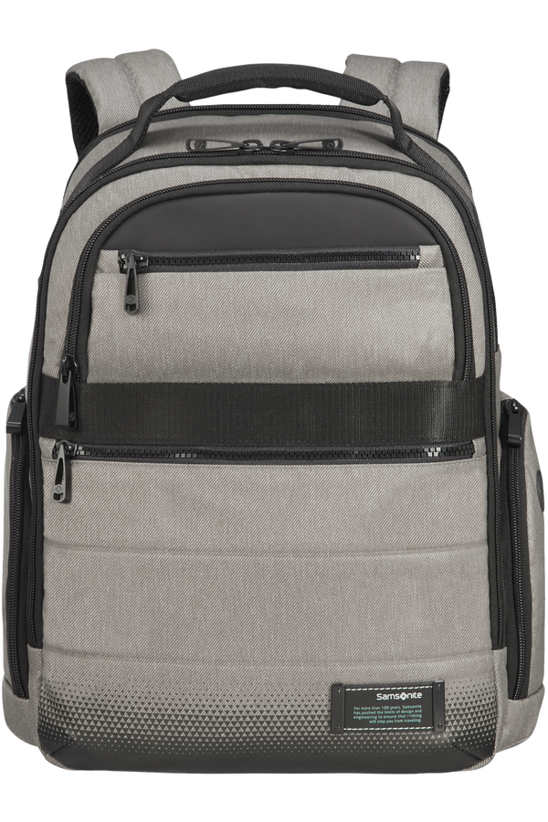 Samsonite Cityvibe 2.0 Laptop Backpack Exp.  15.6inch Ash Grey