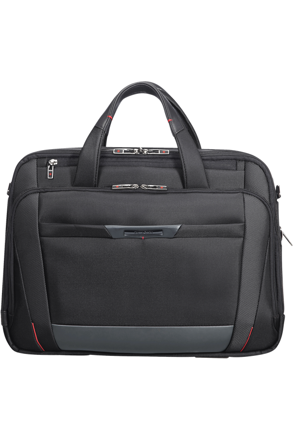 Samsonite Pro-Dlx 5 Laptop Bailhandle Expandable  43.9cm/17.3inch Negro