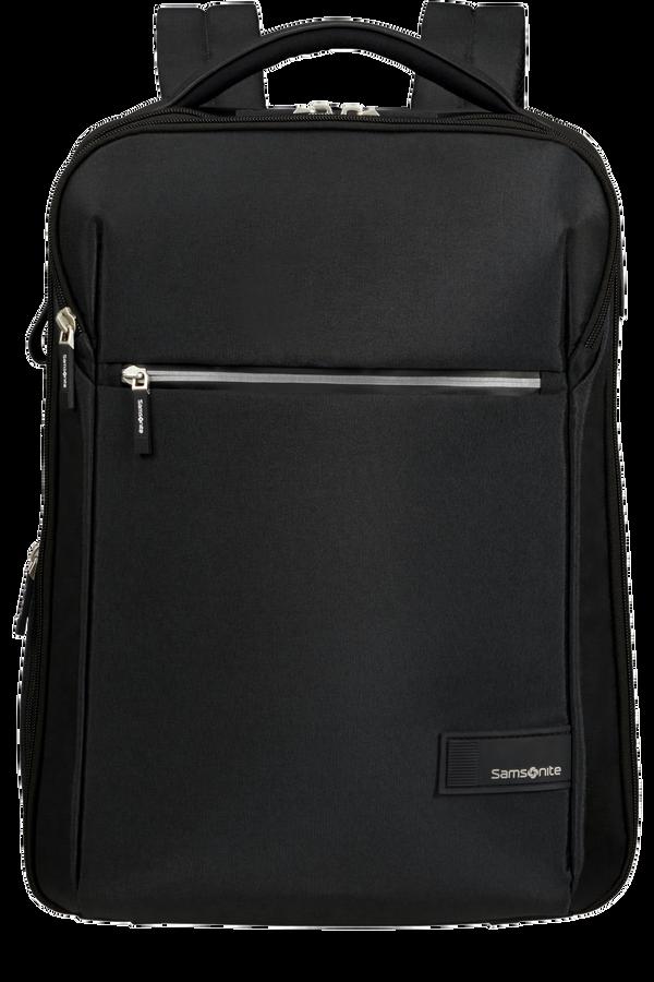 Samsonite Litepoint Laptop Backpack Expandable 17.3'  Negro