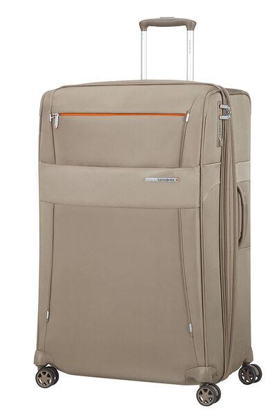 Duopack Maleta Spinner Expansible (4 ruedas) 78cm