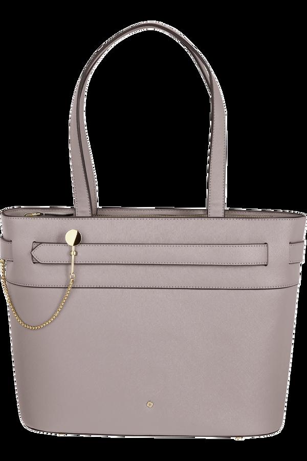 Samsonite My Samsonite Pro Shopping Bag M  Lilac Grey