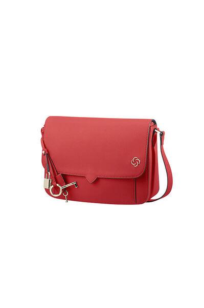 Miss Journey Bolso Cherry Red