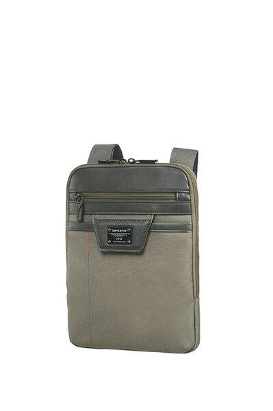 Zenith Bolso Cross-over L Taupe
