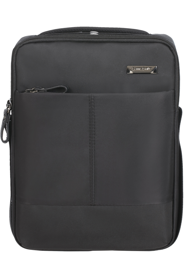 Samsonite Hip-Tech 2 Tablet Cr-Over L 10.5'  Negro