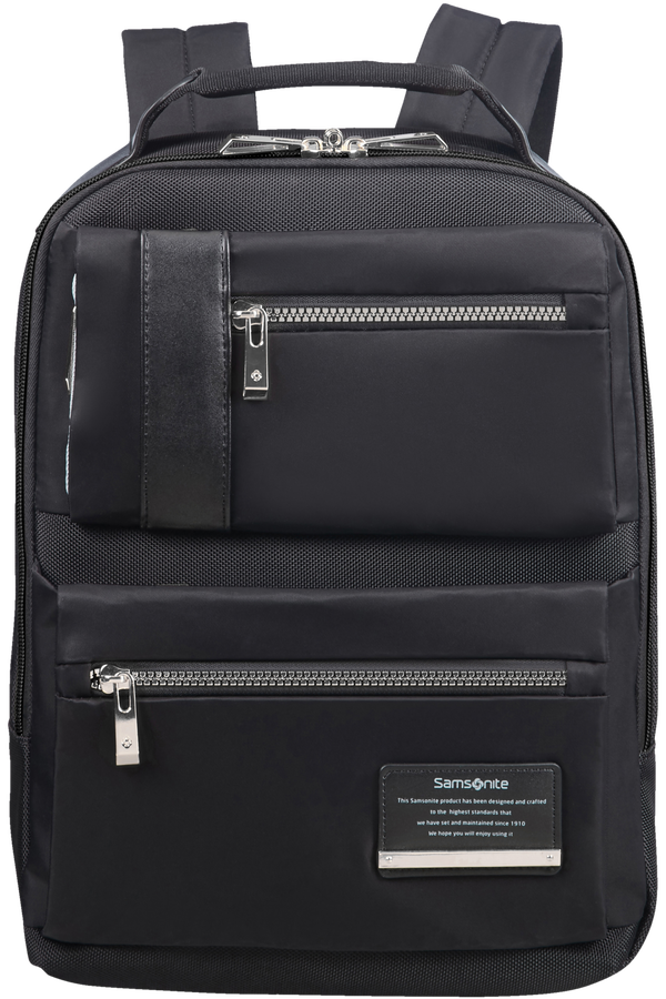 Samsonite Openroad Chic Backpack Slim NCKL 13.3'  Negro