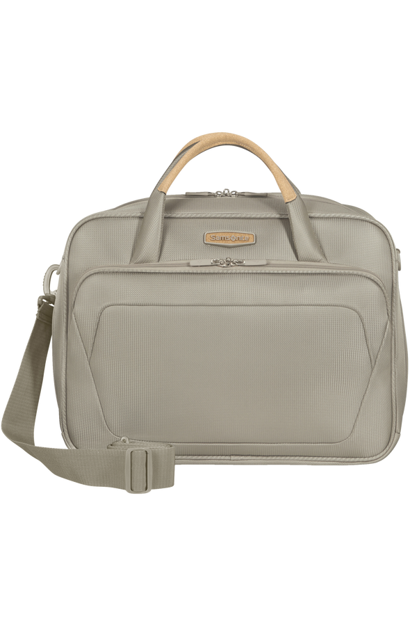 Samsonite Spark Sng Eco Shoulder Bag  Sand