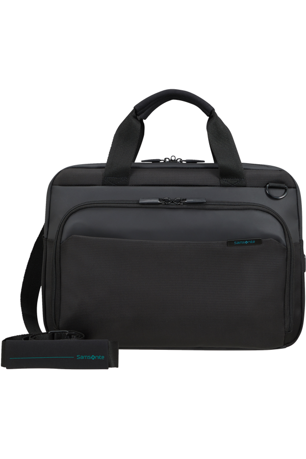 Samsonite Mysight Laptop Bailhandle 14.1'  Negro