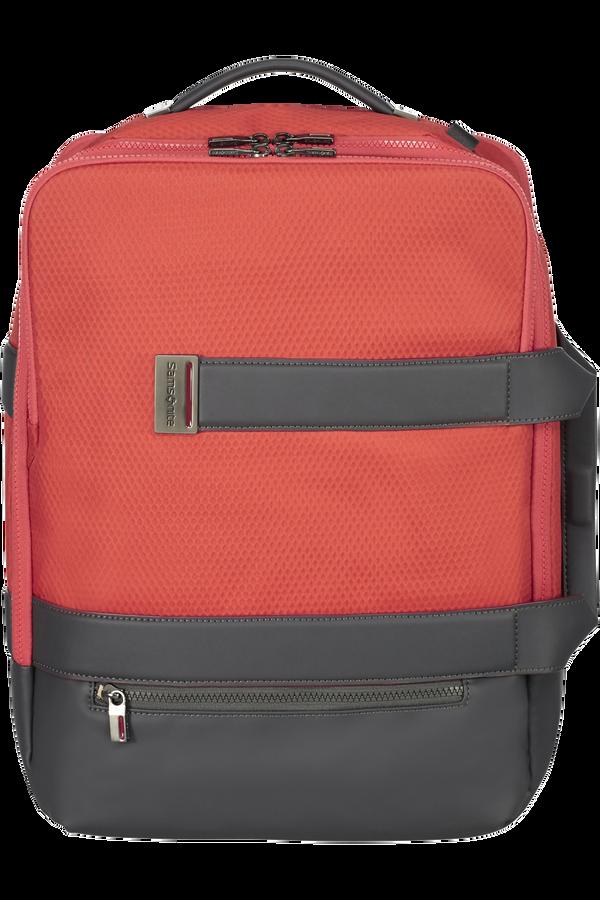 Samsonite Zigo 3-Way Shoulder Bag Expandable L  Naranja
