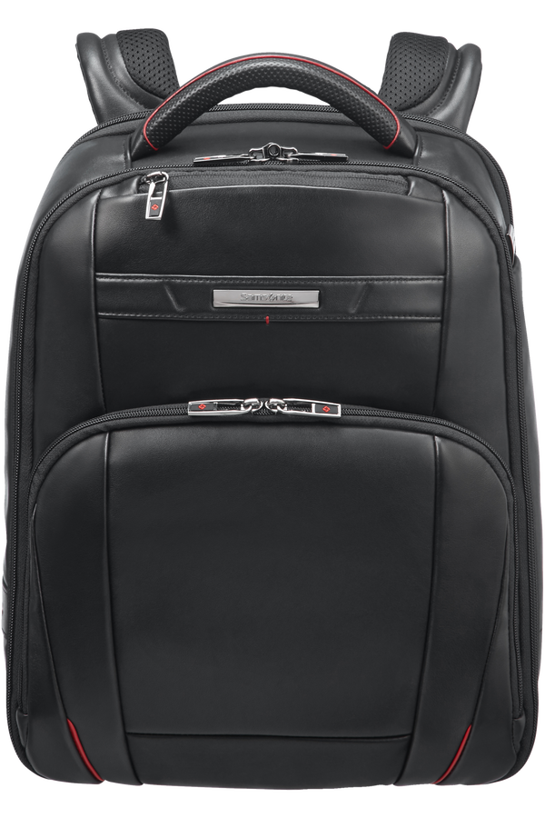 Samsonite Pro-Dlx 5 Lth Laptop Backpack  14.1inch Negro