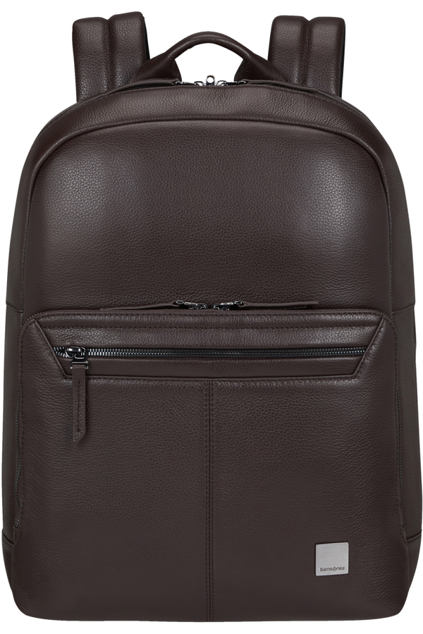 Samsonite Senzil Laptop Backpack 14.1'  Dark Brown