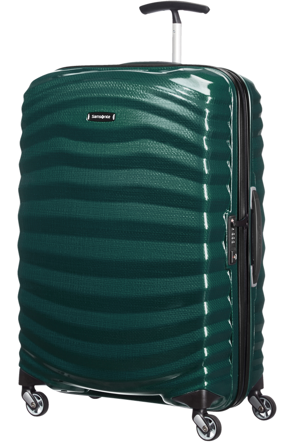 Samsonite Lite-Shock Spinner 69cm  Verde