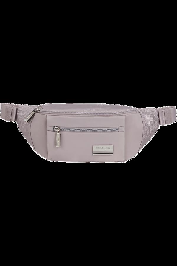 Samsonite Openroad Chic 2.0 Waistbag  PEARL LILAC