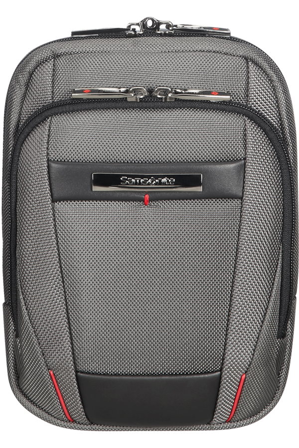 Samsonite Pro-Dlx 5 Crossover S  Magnetic Grey