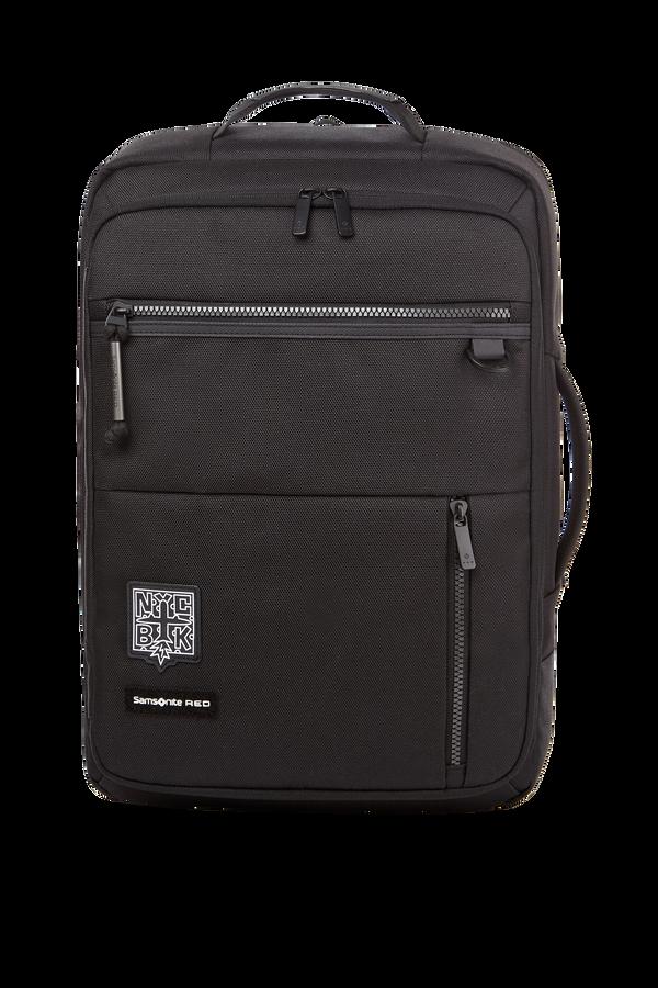 Samsonite Byner Flat Backpack  Negro
