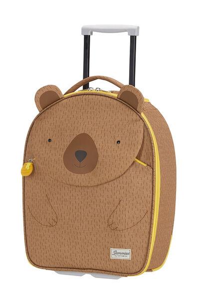 Happy Sammies Upright (2 ruedas) 45cm Teddy Bear