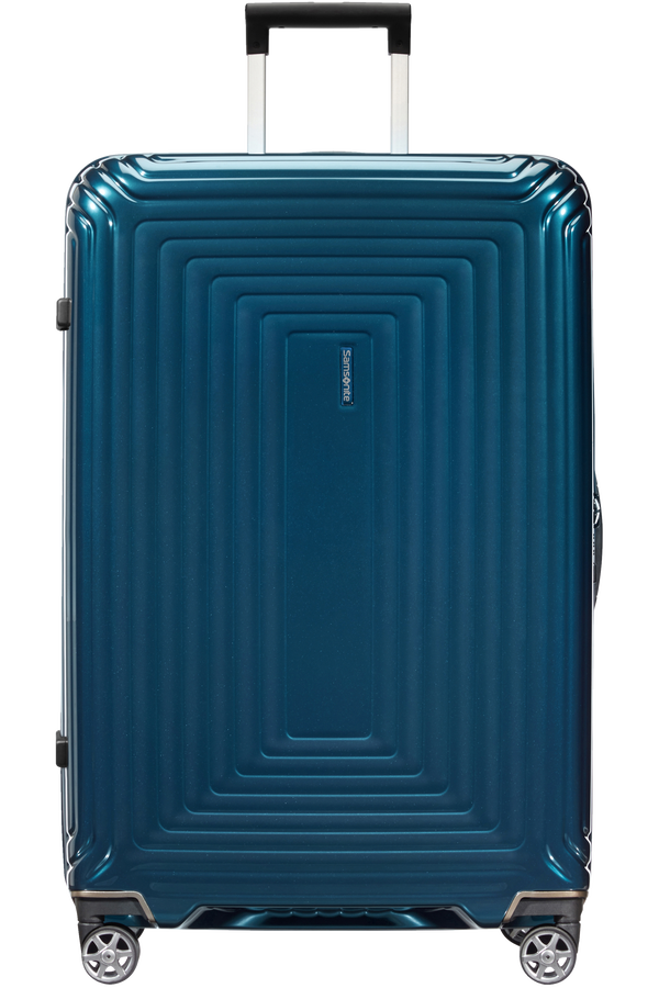 Samsonite Neopulse Spinner 69cm Azul Metalizado