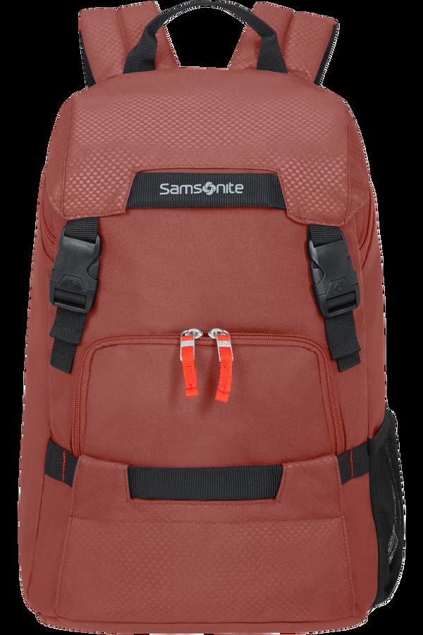 Samsonite Sonora Laptop Backpack M 14inch Barn Red