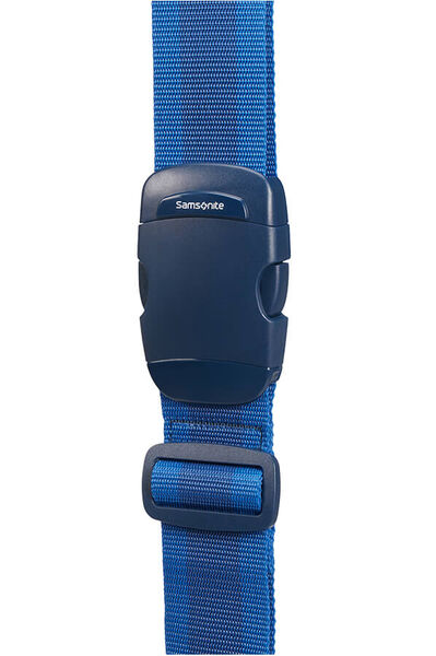 Travel Accessories Correa para equipaje 50mm