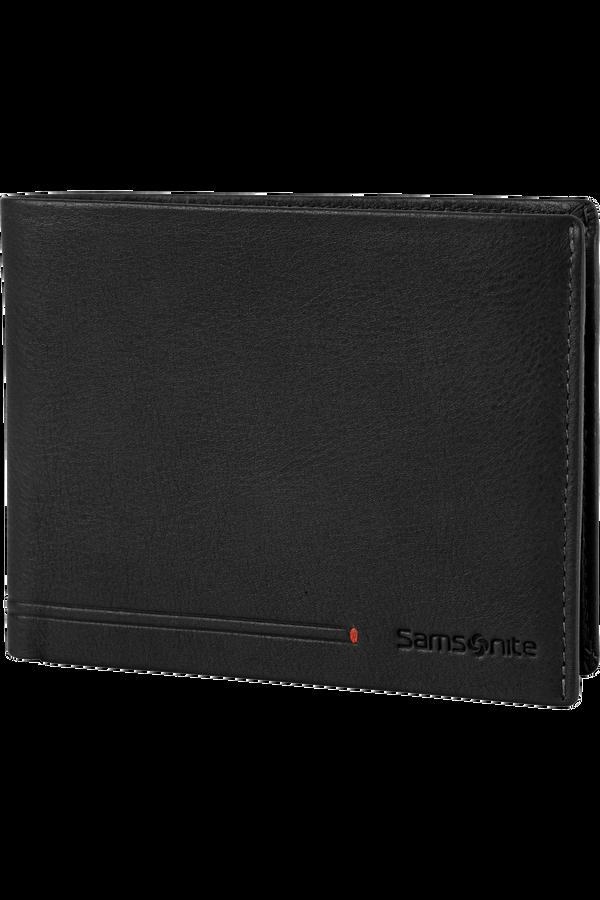 Samsonite Simpla Slg 005 - B 8 CC+2 C  Negro