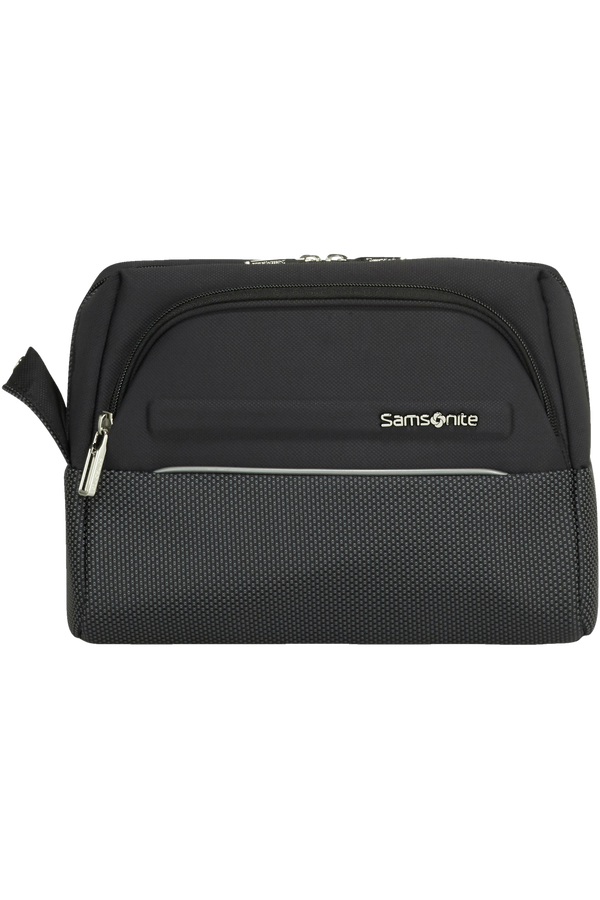 Samsonite B-Lite Icon Toilet Kit  Negro
