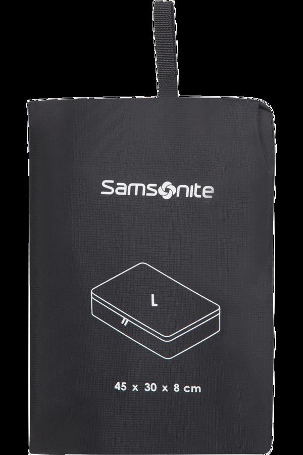 Samsonite Global Ta Foldable Packing Cube L Negro